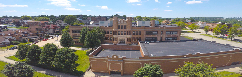 Duquesne Academic Calendar 2020 Duquesne City School District / Homepage